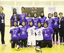 SLC clinch AWST volleyball honours