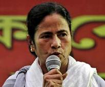 Mamata Banerjee's government acquires two Saradha-owned TV channels
