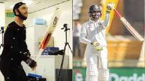 WATCH | Glenn Maxwell imitates cricket legends but fails to copy Ravindra Jadeja's sword celebration