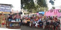 Gram Sabha for PMAY financial assistance held at Ghagwal