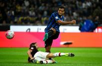 Inter Milan's Guarin joins player exodus to China