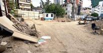 500 Mumbai families lose roof & rent