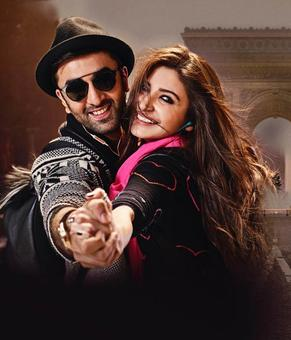 Exposed: Ranbir and Anushka`s special Diwali plan