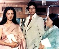 Silsila to Kagaz Ke Phool: Films that didn't work on releasing, but became classics later