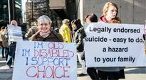 Utah's Euthanasia Bill May Sanction Murder