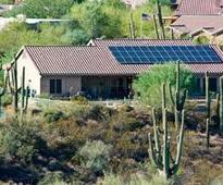 Fannie Mae, Freddie Mac Make Buying Your Solar System Inexpensive