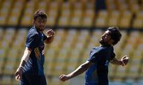 Angelo Perera joins Sri Lankan ODI squad in Nuwan Pradeep's absence