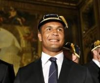 Dusautoir retires from international rugby - report