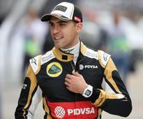 INTERVIEW-Motor racing-Maldonado hoping for 2017 return to F1, says manager