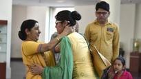 How Sushma helped Uzma escape from Pakistan