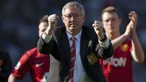 Farewell Fergie: WBA 5 Manchester United 5
