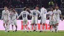 Real Madrid v/s Granada: Zidane's men in hot pursuit of unbeaten record against Granada