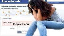 Using Facebook may affect your mental health, new study reveals