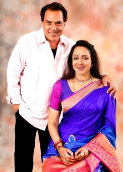 PIX: Happy Birthday, Dharamji