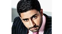 Not a cop! Here's what Abhishek Bachchan plays in his next with Ram Gopal Varma