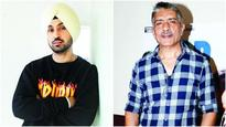 Prakash Jha to coach Diljit Dosanjh for his film 'Flicker Singh'