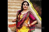Sarabjit biopic fisrt look: Richa Chadda in her typical Punjabi avatar