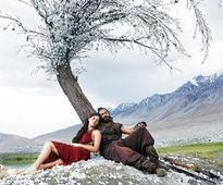 Rakeysh Omprakash Mehra blends two eras in 'Mirzya'
