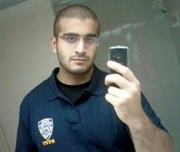 The volatile life of Omar Mateen