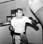 Former British heavyweight champion Jack Bodell dies aged 76