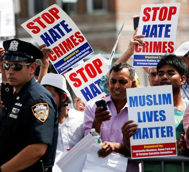 New York imam shooting suspect arrested on murder charges