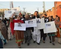 Church and Activists call for recovery of missing Pakistan bloggers