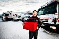 Posti buys food logistics company