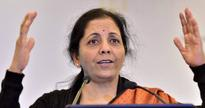 H-1B visa for professionals would not come down: Nirmala Sitharaman