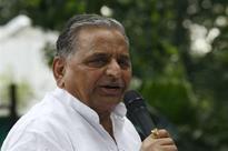 Mulayam Singh Yadav's Azamgarh rally cancelled