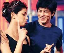 Priyanka Chopra furious, Shahrukh Khan calm OMG reports go on