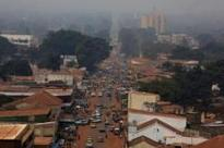 Gunfire, Protests Erupt in Central African Republic Capital
