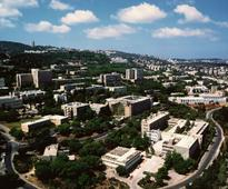 Technion-Cornell Institute set to turn out first graduating class of hi-tech entrepreneurs