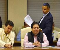BCCI Awaits Review Petition of Lodha Panel Recommendation Ahead of September AGM