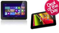 A Dell XPS 10 and an Archos 80 Cobalt Are Your Cheapo-Tablet Deals of the Day