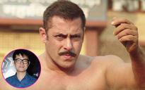 Salman Khan's Sultan to have Meiyang Chang as a sports presenter!