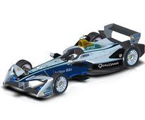Formula E Unveils Futuristic Car For Season 3