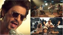 JHMS song 'Safar': Imtiaz Ali, Pritam and Irshad Kamil share the screen with Shah Rukh Khan in this heartwarming number