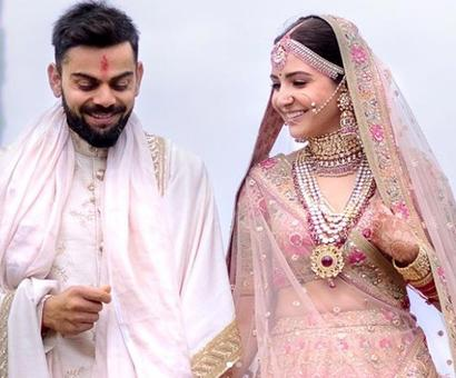 Virushka: How the romance unfolded