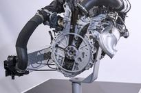BMW to introduce new family of EfficientDynamics engines