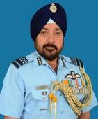 Air Marshal HS Arora AVSM Takes Over as Director General Air (Operations)