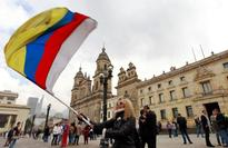Court says Colombia can speed peace laws through Congress