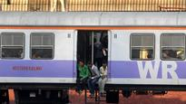 In Mumbai: Western Railway charts punctuality drop to 88% in December