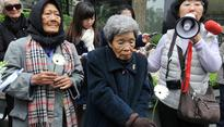Japan: Mayor sparks outrage for justifying WW2 'comfort women'