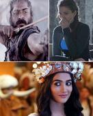 Harshvardhan Kapoor, Pooja Hegde, Waluscha De Sousa  10 actors who had a flop debut in 2016