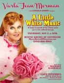 Varla Jean Merman Returns to New Orleans on November 3 with A LITTLE WHITE MUSIC