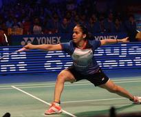 Saina Nehwal Pulls Out of Badminton Asia Team Championships