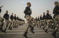 UAE says ready to support anti-Islamic State coalition with troops