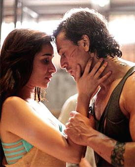 Baaghi Review: Tiger shines in a mindless action movie