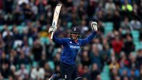 Paul farbrace :jason roy highlights england's new winning mentality