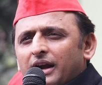Samajwadi Party suspends four party MLAs for anti-party activities
